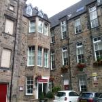 Edinburgh City Hotel Foto