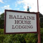Photo de Ballaine House Bed and Breakfast