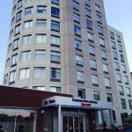 Fairfield Inn & Suites New York Brooklyn Foto