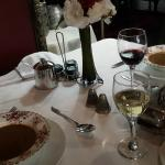 For a romantic three course dinner reserve your table now