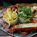 Photo of Steak and Lobster at Alto