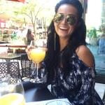 Brunch at Rialto Cafe was a DREAM! so fabulous that it is right underneath the Marriott