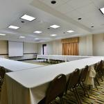 U-Shaped Meeting Room for your Next NJ Conference
