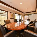 Reserve a Boardroom at our NJ Hotel
