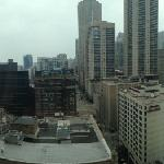 Springhill Suites Chicago Downtown / River North Foto