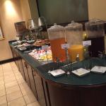 Crowne Plaza Memphis East Foto