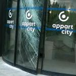 Photo de Appart'City Bobigny