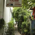 Tavee Guest House Foto