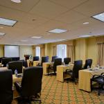 Classroom-Style Seating Available for Meetings and Events