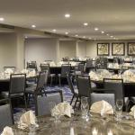 Hampton Inn Parsippany has Banquet and Event Options