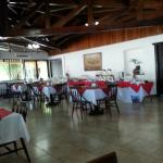 Best Western Las Espuelas -- Restaurant, Breakfast Time