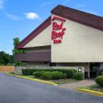 Red Roof Inn Columbia East Ft Jackson