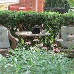 Secret Garden Bed & Breakfast Inn Foto