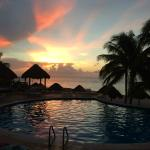 Foto di Melia Vacation Club Cozumel, All inclusive & Golf
