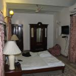 Photo de Nalagarh Fort Resorts