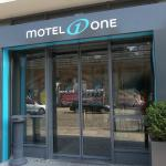 Motel One Berlin-Hackescher Markt Foto
