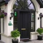 Larkinley Lodge