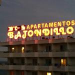Photo of Bajondillo Apartments