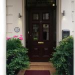 Notting Hill Gate Hotel Foto