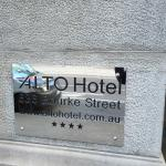 Photo of Alto Hotel on Bourke