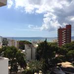 Photo de Hotel Riu Playa Park