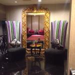 Very good service. All staffs are very friendly and helpful.  The location excellent.  We will r