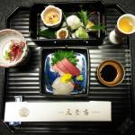 Kaiseki dinner (which is the only thing worthwhile)