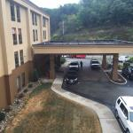 Hampton Inn Pittsburgh - Mcknight Rd. Foto