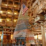 Photo of Disney's Wilderness Lodge