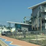 The StarLux Hotel & Suites Foto
