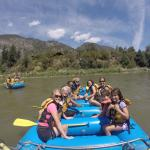 our raft group