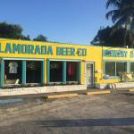 Islamorada Beer Company Brewery and Tasting Room