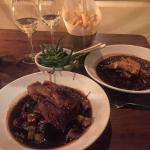Hotel du Vin Winchester, Bistro meal for two