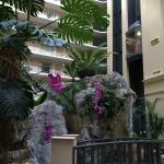 Foto di Embassy Suites by Hilton Fort Lauderdale - 17th Street