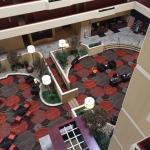 University Plaza Hotel and Convention Center Foto