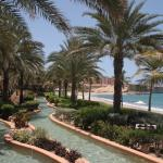 Photo de Shangri La's Barr Al Jissah Resort & Spa-Al Bandar