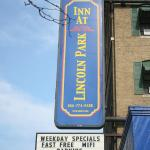 Foto di Inn at Lincoln Park