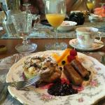 Albion Manor Bed and Breakfastの写真