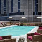 JW Marriott Hotel New Orleans Foto