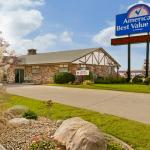Americas Best Value Inn Osceola