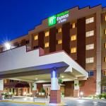 Holiday Inn Express & Suites Minneapolis Airport-Mall Area Foto