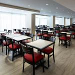 Photo de Residence Inn by Marriott - Montreal Downtown