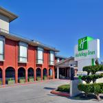 Holiday Inn San Francisco Fishermans Wharf Foto