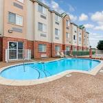 Days Inn & Suites Plano Medical Center/Dallas