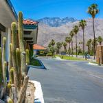 Photo of Quality Inn Palm Springs