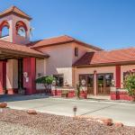 Quality Inn - Cottonwood US