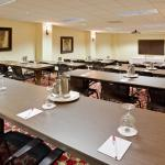 Crowne Plaza Hotel Cleveland Airport Foto
