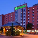 Photo of Holiday Inn & Suites - Ambassador Bridge