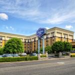 Hampton Inn Nashville- Vanderbilt- West End