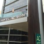 AC Hotel Som by Marriott Foto